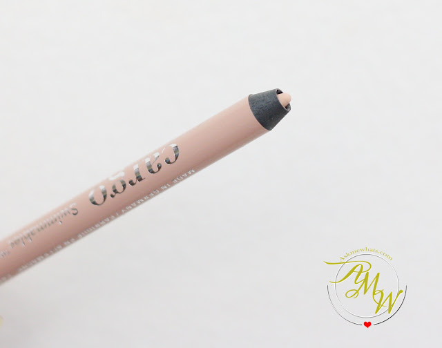 a photo of Cargo Swimmables Eye Pencil review in Secret Beach