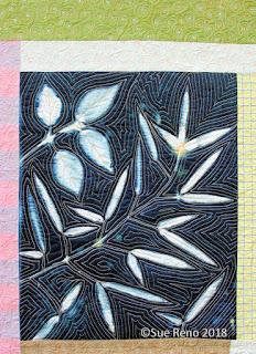 Low Pressure, by Sue Reno, detail 1