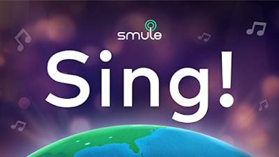 Mengenal Smule Sing! Dan Cara Unlock Akun Smule Sing VIP Akses Gratis