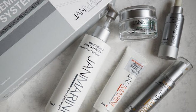 jan marini skin care system reviews
