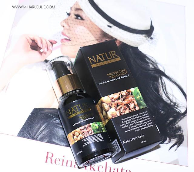 varian shampo natur