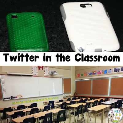 Twitter can be a useful social media tool for your classroom. 6 top reasons to use Twitter for school.