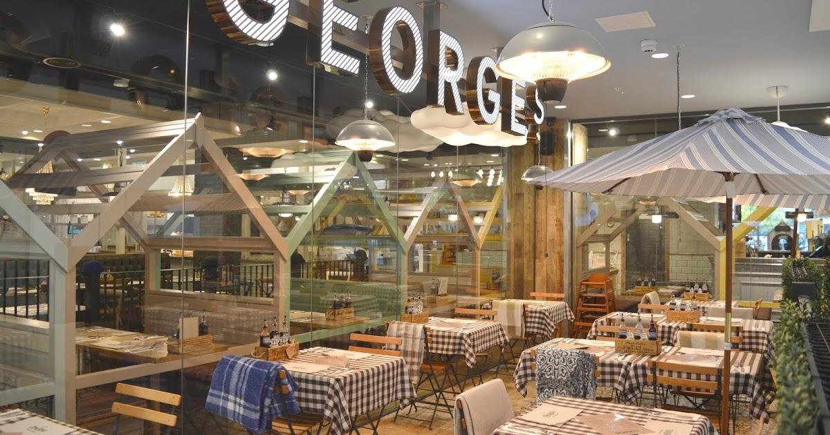 Grey S Quarter Restaurants