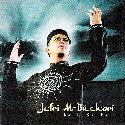Kumpulan Lagu Uje (Ustat Jefri Al Buchori) Full Album