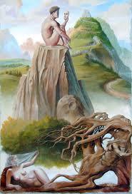 Risultati immagini per La spiritualità naturale