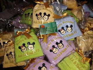 supplier handuk souvenir kelahiran bayi surabaya