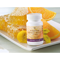 Forever Living Royal Jelly