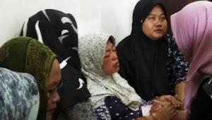 Mahasiswa Itera Lampung Tewas Terjun Bebas Di Gedung Transmart
