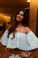 Manasvi Mamgai in Short Crop top and tight pants at RHC Charity Concert Press Meet ~ .com Exclusive Pics 051.jpg