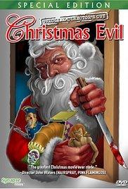 Watch Christmas Evil Online Free 1980 Putlocker