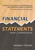Learn how to create financial reports