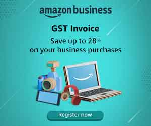 Join Amazon Business