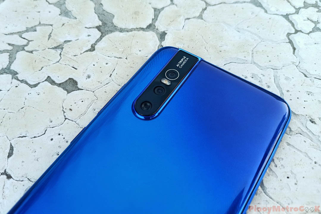 Vivo V15 Pro Camera Review
