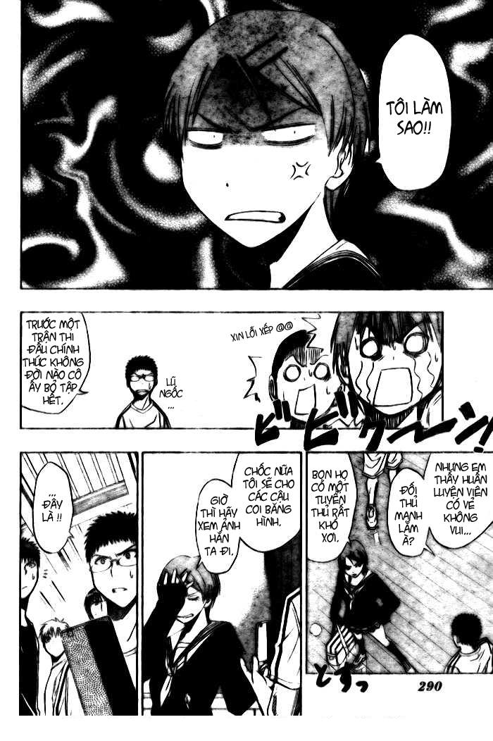 Kuroko No Basket chap 013 trang 6