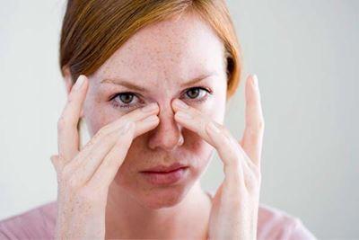 Cara Mengobati Sinusitis dengan Cepat