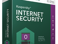 Kaspersky Internet Security Offline Installer 2017