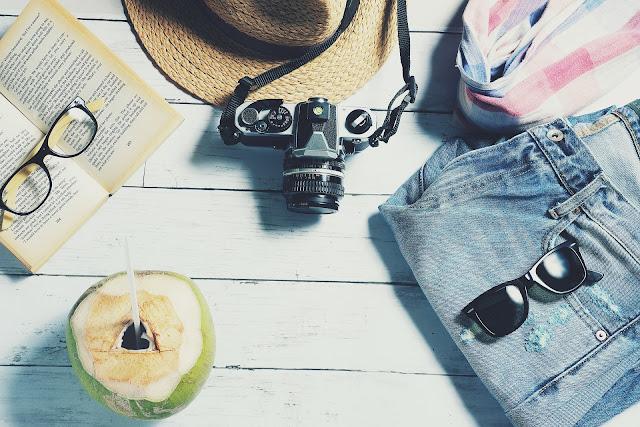 Menjadi Fashion & Beauty Traveler Bersama Java Mifi