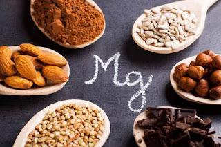Photo of أضرار الإفراط في تناول الماغنسيوم