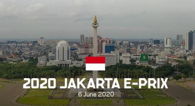 formula e-2020 jakarta indonesia