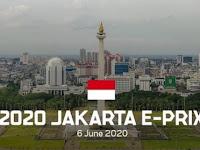 Serba Serbi Formula E yang Akan di Gelar di Jakarta