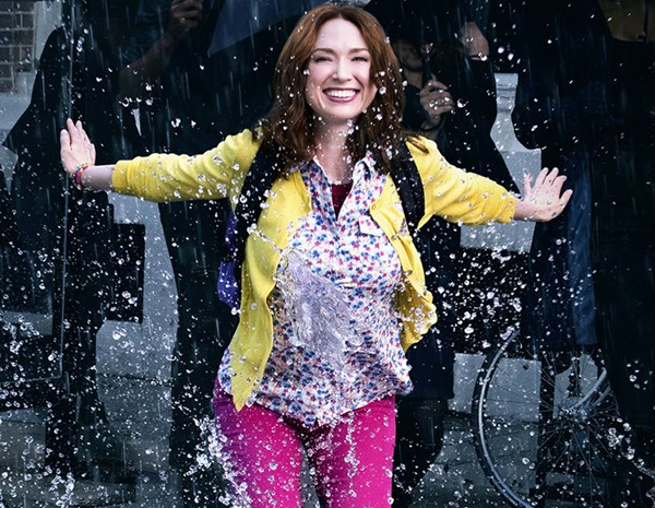 3 séries à regarder cet été - Unbreakable Kimmy Schmidt