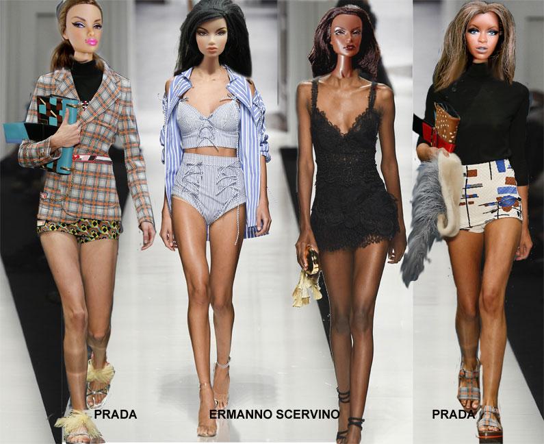 2add5d2e8 Fashion Doll Stylist: October 2016