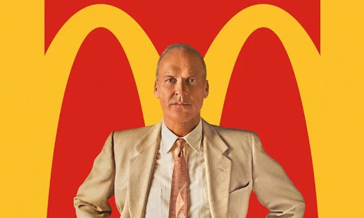 The Founder (2016) | Movies I've Seen