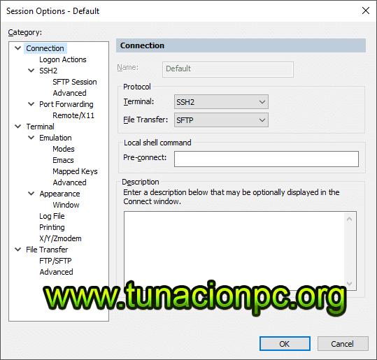 VanDyke SecureCRT/SecureFX Gratis con Licencia
