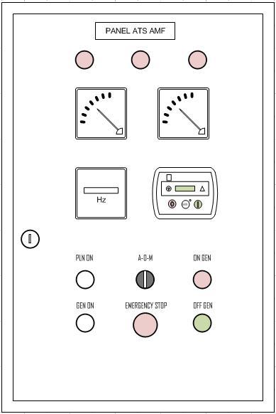 smartgen ats wiring diagram