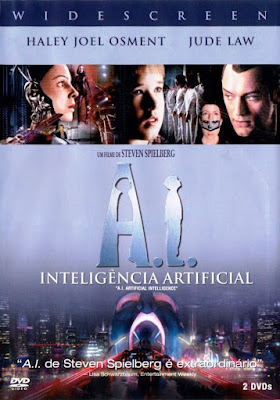 A.I. Artificial Intelligence [Latino]