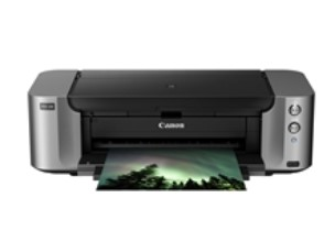 Canon PIXMA Pro-100 Driver and Manual Download
