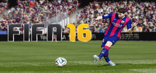 Fifa 16 grátis