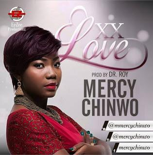 [MUSIC] Mercy Chinwo - Excess Love