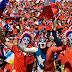 FIFA: Chile tiene a los hinchas de peor comportamiento del mundo