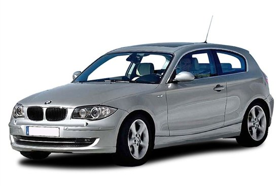 Information Spec For Bmw 1 Series 118i