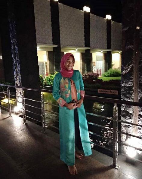 Masjid Namira Lamongan - Alamat, Daya Tarik Keunikan & Informasi Lengkap Terbaru