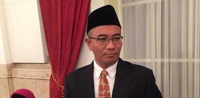KPU Bukan Anak Buah Presiden!