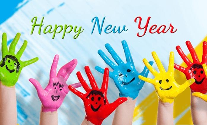 Best Happy New Year SMS, Message in Hindi - नये साल की हिंदी शायरी