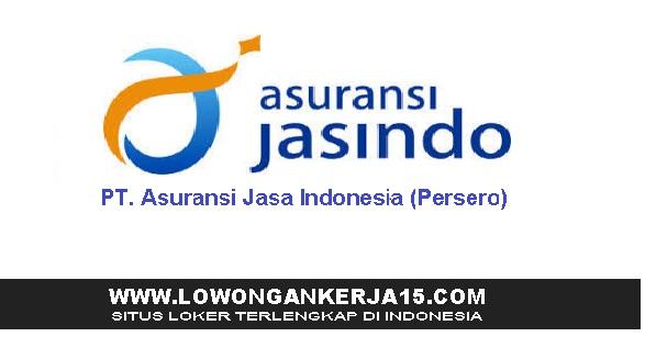 Lowongan Kerja Jasindo (Persero)
