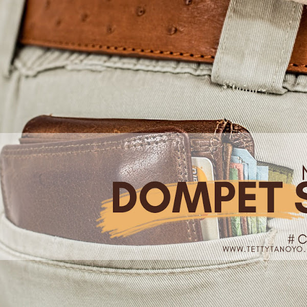 Ngepoin Dompet Suami
