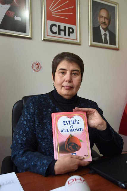 akademi dergisi, Mehmet Fahri Sertkaya, evlilik, islam aile hukuku, ayet-i kerime, siyonizm, içimizdeki ermenistan, gizli yahudiler, sabetaycılar,