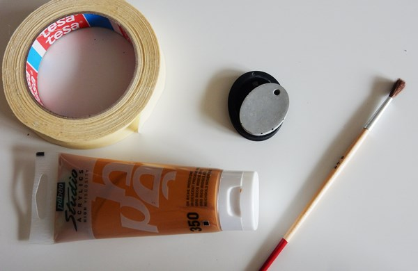 DIY : bijou en béton