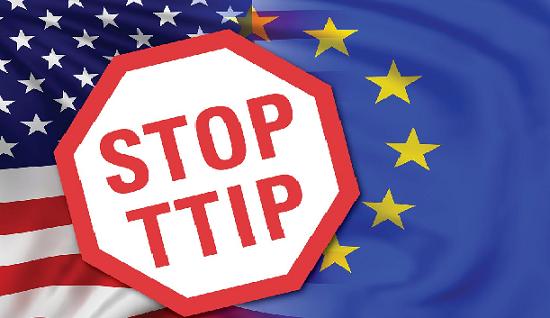 TTIP: vidas y entorno en peligro