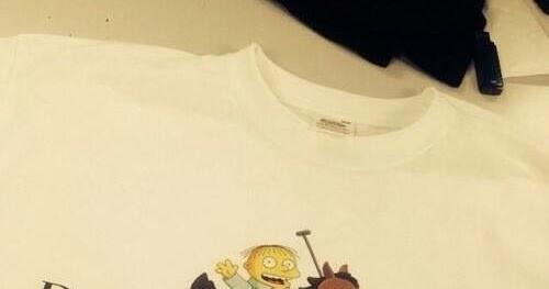 0e65baa8 Ralph Lauren T-Shirt   BlueisKewl