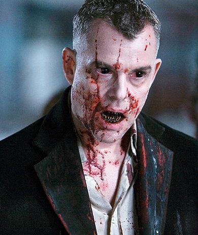 Vampire Contact Lenses: 30 Days of Night Vampire Contact ...