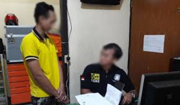 Pria Ini Hina Nabi Muhamad Lantaran Kesal Dengan Ajarannya, Setelah Ditangkap Polisi Alasannya Seperti Ini