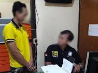 Pria Ini Hina Nabi Muhammad Lantaran Kesal Dengan Ajarannya, Setelah Ditangkap Polisi Alasannya Seperti Ini