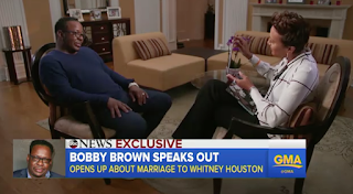 Bobby Brown Claims He Had Sex With A Ghost – And Other Bombshells From His Upcoming 20/20 Interview