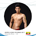 Paing Soe Htun is Mister Global Myanmar 2017