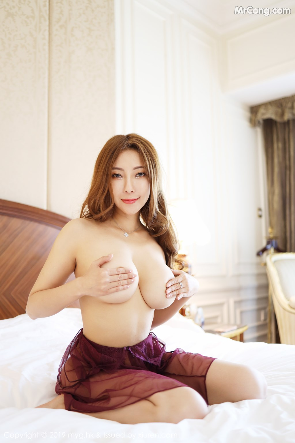 Image MyGirl-Vol.352-Victoria-Guo-Er-MrCong.com-020 in post MyGirl Vol.352: Victoria (果儿) (40 ảnh)